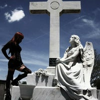 Photo taken at Diálogo de los ángeles by Michael V. on 1/6/2013
