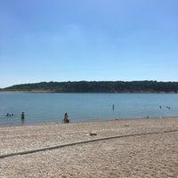 Photo taken at Lake Georgetown by Vadim F. on 8/20/2017