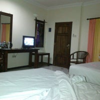 Photo Taken At Hotel Abdul Rahman Madiun By Ulfah R On 12 28
