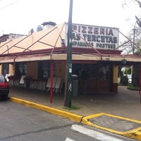 Photo taken at Las Tercetas by Agustín G. on 10/1/2013