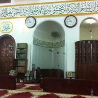 Photo taken at مسجد طه ياسين Masjid Taha Yaasin by Saiedov on 7/10/2013