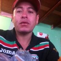 Photo taken at Yucas de La Prensa by Nelson B. on 11/7/2012