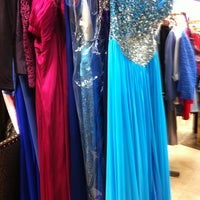 Photo taken at Material Girl 2 Boutique by My Coupon D. on 3/6/2014