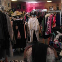 Photo taken at Material Girl 2 Boutique by My Coupon D. on 3/14/2013