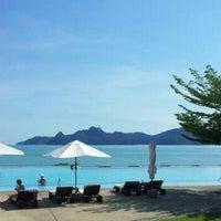 Photo taken at The Westin Langkawi Resort & Spa by bahar on 11/6/2012