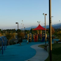 Photo taken at El Cerrito Sports Park by Robert T. on 10/14/2013