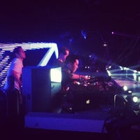Photo taken at Bassmnt by Lisa E. on 6/16/2013