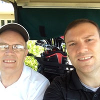 Photo taken at Penobscot Valley Country Club by Jason C. on 8/24/2014