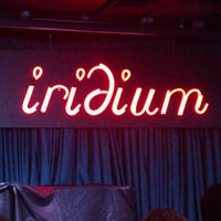 Foto tirada no(a) The Iridium por Rae L. em 11/10/2012