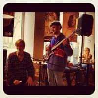 Photo taken at Coffee Inn by Tomas J. on 12/22/2012