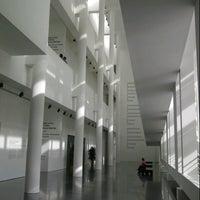 Photo taken at Centre de Cultura Contemporània de Barcelona (CCCB) by TheLoft B. on 4/11/2013
