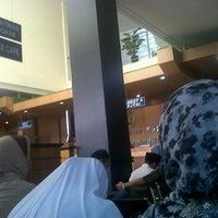 Photo taken at Kantor Imigrasi Kelas I Bandar Lampung by Derry S. on 1/28/2013