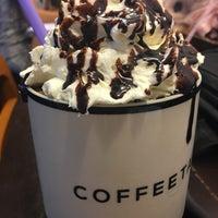 Photo taken at Coffee Tales by Opalopal🌼 on 11/10/2016