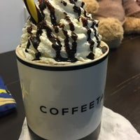 Photo taken at Coffee Tales by Opalopal🌼 on 12/10/2016