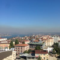 Foto tomada en Sampaş AŞ por Ümit U. el 9/12/2013