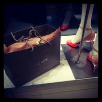 Photo taken at J.Crew by Evgenia Y. on 1/12/2013