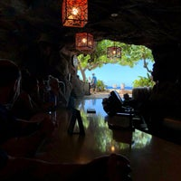 Photo taken at Grotto Bar by Karyn M. on 4/23/2018
