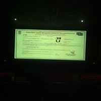 Photo taken at Big Cinemas by Rishikesh T. on 5/30/2013