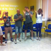Photo taken at Load Trainers & Coaches by Elia C. on 6/24/2014