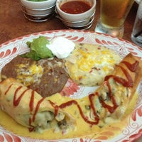 Photo taken at Abuelo's Mexican Restaurant - Myrtle Beach by Anthony Z. on 9/14/2012