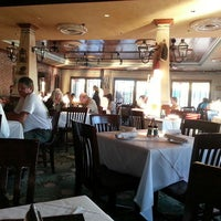 Photo taken at Landry's Seafood House by Edward S. on 10/12/2013