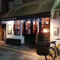 Photo taken at Kevin's Bar by Kentaro T. on 12/5/2015