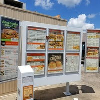 Photo taken at Whataburger by Fernando S. on 7/8/2017