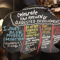 Photo taken at Blackbird Cafe by Nathan P. on 6/1/2013