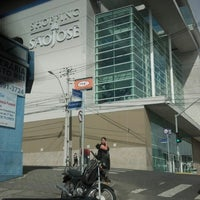 Photo taken at Shopping São José by Guilherme R. on 1/26/2013
