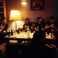 Das Foto wurde bei Privatclub Berlin von The Sunpilots am 7/24/2014 aufgenommen