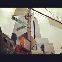 Photo taken at Starbucks by Karina S. on 10/15/2012