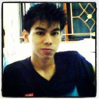 Photo taken at Perempatan Sekip Pangkal by Emang G. on 11/26/2012