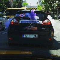 Photo taken at Burgan Bank Bakırköy Şubesi by Ali A. on 5/9/2015