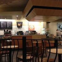 Photo taken at Starbucks by Pascal C. on 2/6/2013
