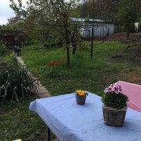 Photo taken at Sadovo království by Věra M. on 4/30/2017