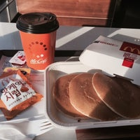 Photo taken at McDonalds by Sunmin L. on 3/22/2015