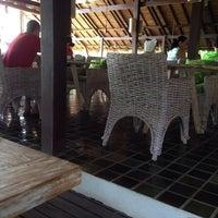 Photo taken at Koh Yao Island Resort by Numchawan on 4/29/2014
