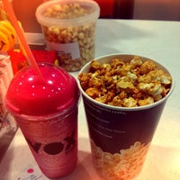 Photo taken at VOX Cinemas by Mariam A. on 2/7/2013