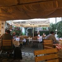 Photo taken at Osteria Stromboli by Natalie M. on 7/15/2017