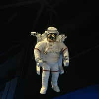 Photo taken at Kennedy Space Center Visitor Complex by Леня on 7/19/2013