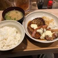 Photo taken at Sガスト 神田駅東口店 by Hiraku on 3/12/2016