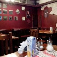 Photo taken at TREND bar by Алексей С. on 3/21/2013