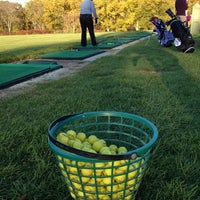 Photo taken at Stoneleigh Golf  & Country Club by Dion H. on 10/25/2013