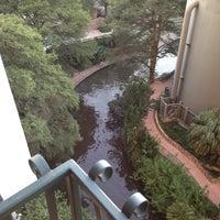 Photo taken at Hilton Palacio del Rio by Dion H. on 9/25/2013
