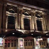 Photo taken at Curran Theatre by Dion H. on 11/20/2013