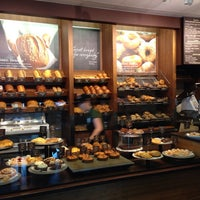 Photo taken at Panera Bread by Dion H. on 6/18/2013