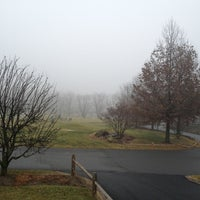 Photo taken at Stoneleigh Golf  & Country Club by Dion H. on 1/13/2013