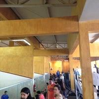 Photo taken at Escola Mineira de Squash by Luiz Alfredo P. on 8/3/2013