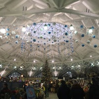 12/25/2016 tarihinde Katya P.ziyaretçi tarafından Danilovsky Market'de çekilen fotoğraf
