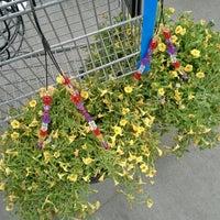 Photo taken at Walmart Supercenter by Stephanie C. on 5/10/2014